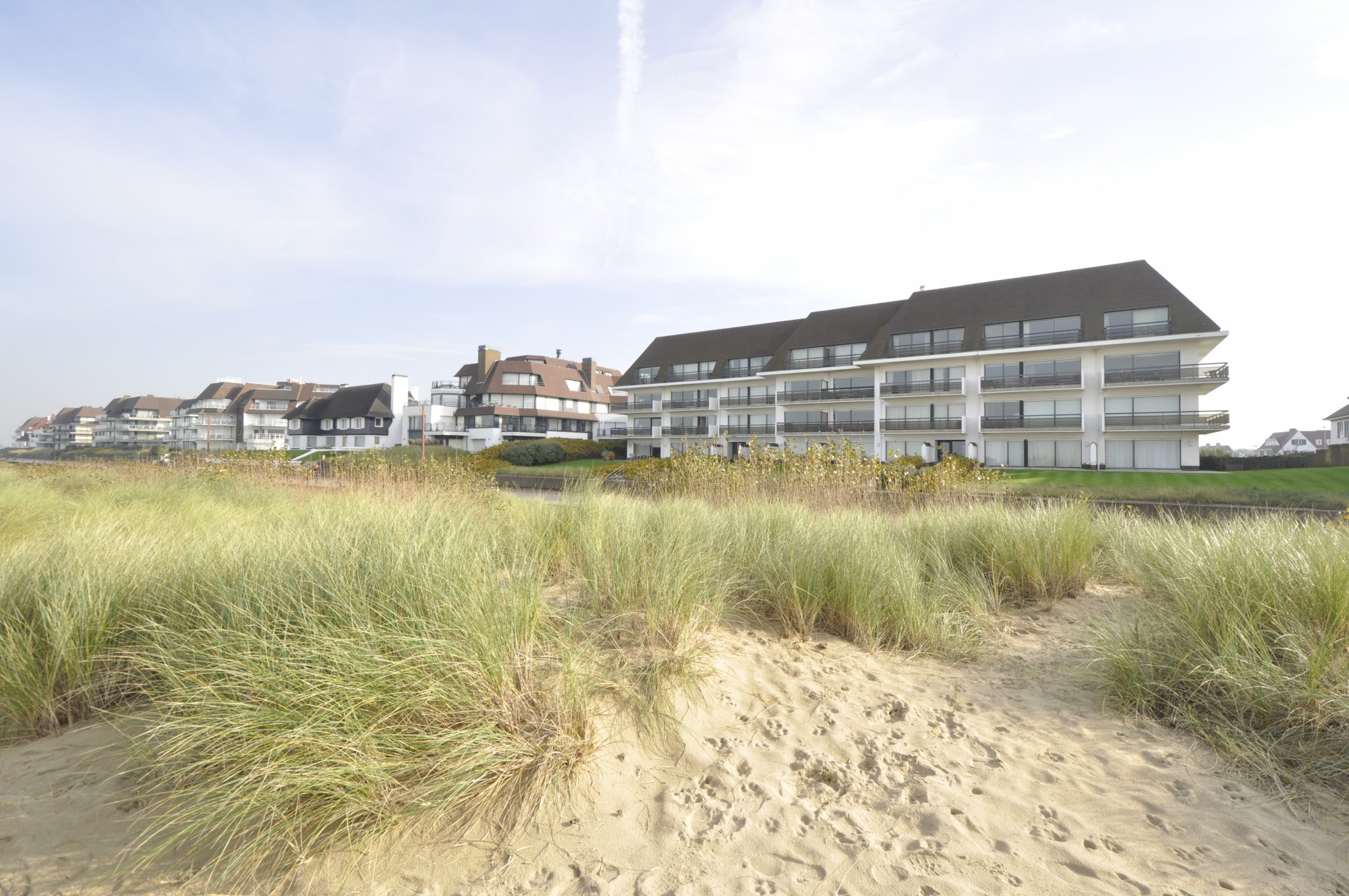 Ventes appartements agence immobili re prestige knokke for Agence immo prestige